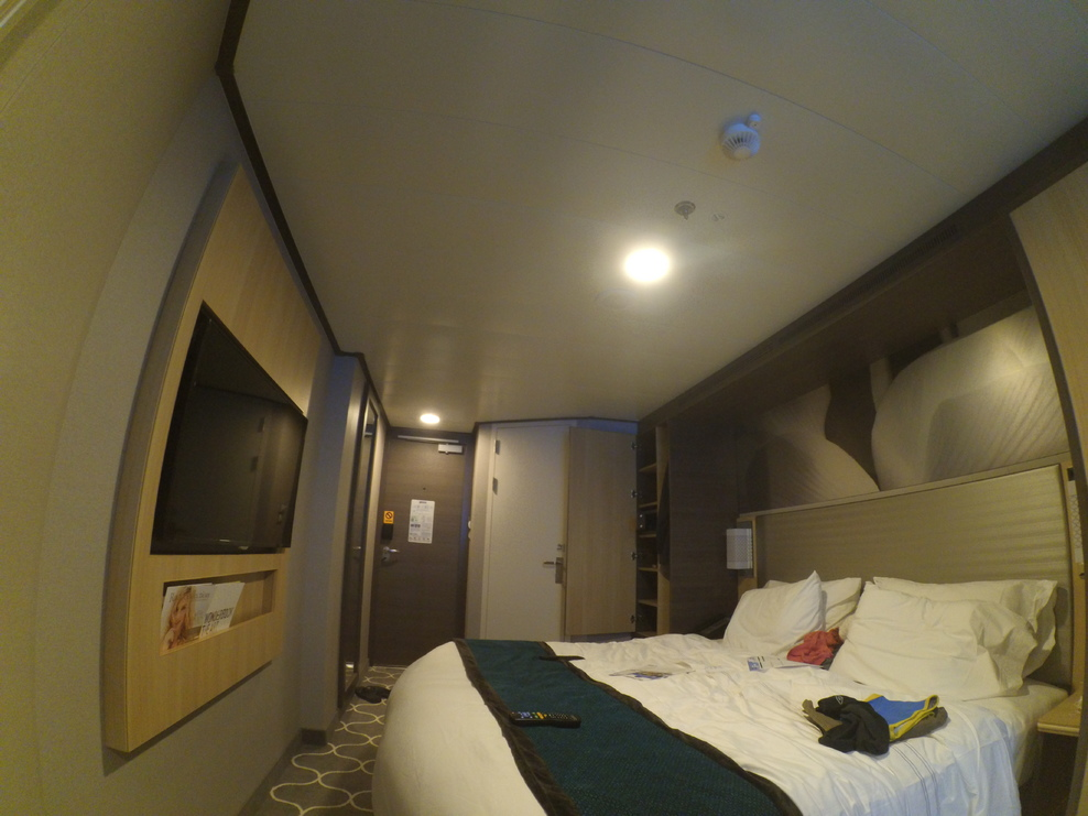Cabin On Royal Caribbean Harmony Of The Seas Cruise Ship Cruise Critic