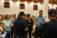 Winery tour: Lafite Rothschild