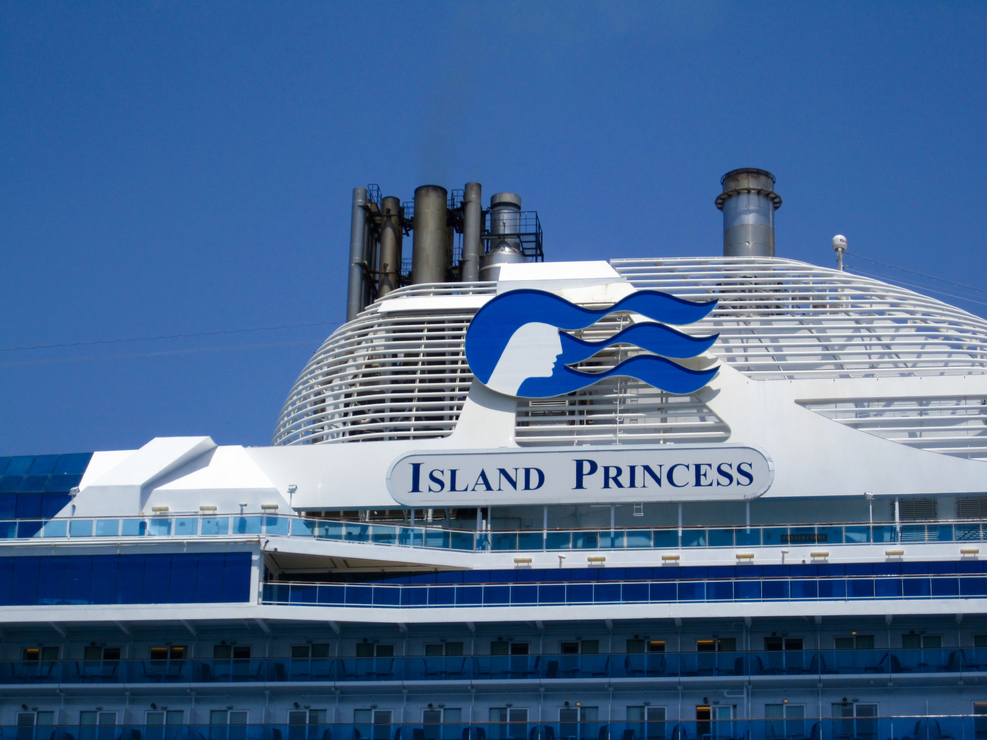 Island Princess Cruise Ship Reviews Fitbudha Com