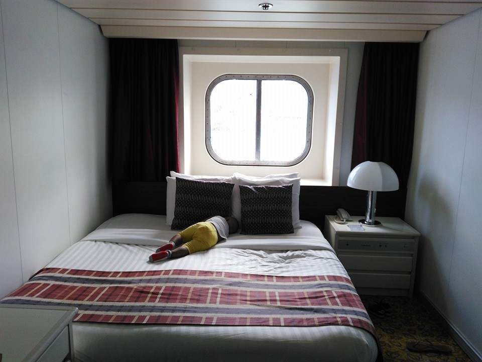 Cabin On Pullmantur Horizon Cruise Ship Cruise Critic