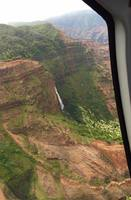 This is in Kaui - Helicopter excursion