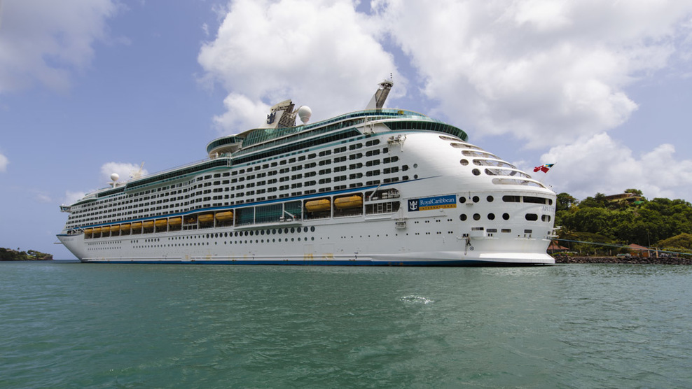 Royal Caribbean Cruise Line Food Reviews