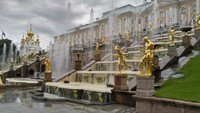 Peter the Great's Gardens
