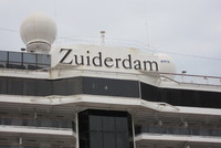 Zuiderdam was wonderful