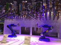 Robotic bar!