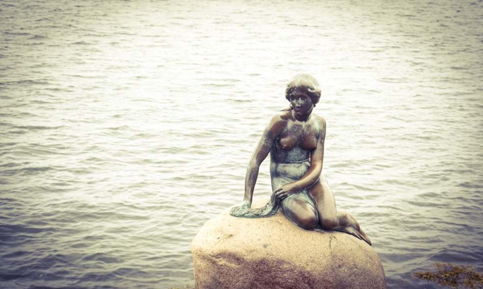 The Mermaid Copenhagen