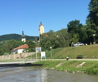 Port of Krems