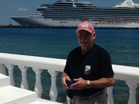 Sightseeing in Cozumel