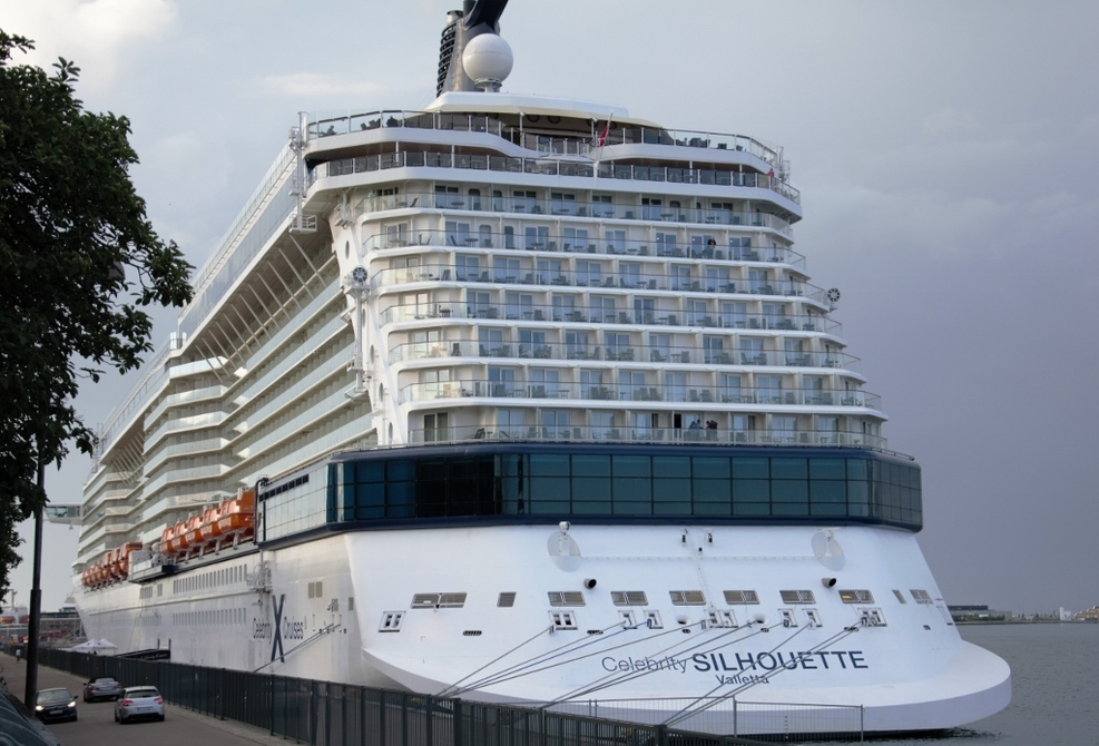Cruise critic reviews celebrity silhouette