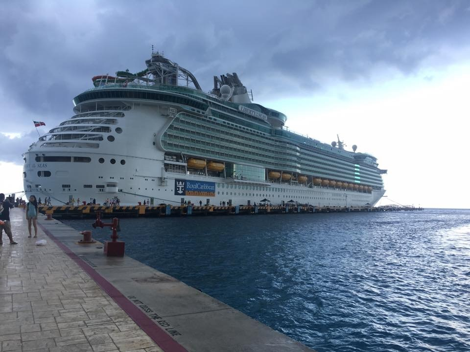 Ship Is Beautiful Service Is Awful Liberty Of The Seas Review - Liberty of the seas galveston