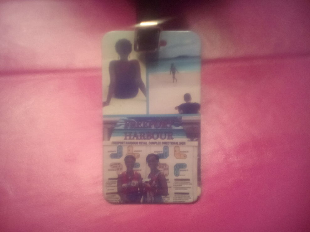 All views of enjoyment in Nassau/Freeport Bahamas on a Luggage Tag Cruisers!