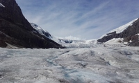 Columbian Icefields