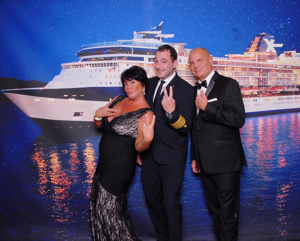 Celebrity Cruises Swaps Formal Nights for Evening Chic