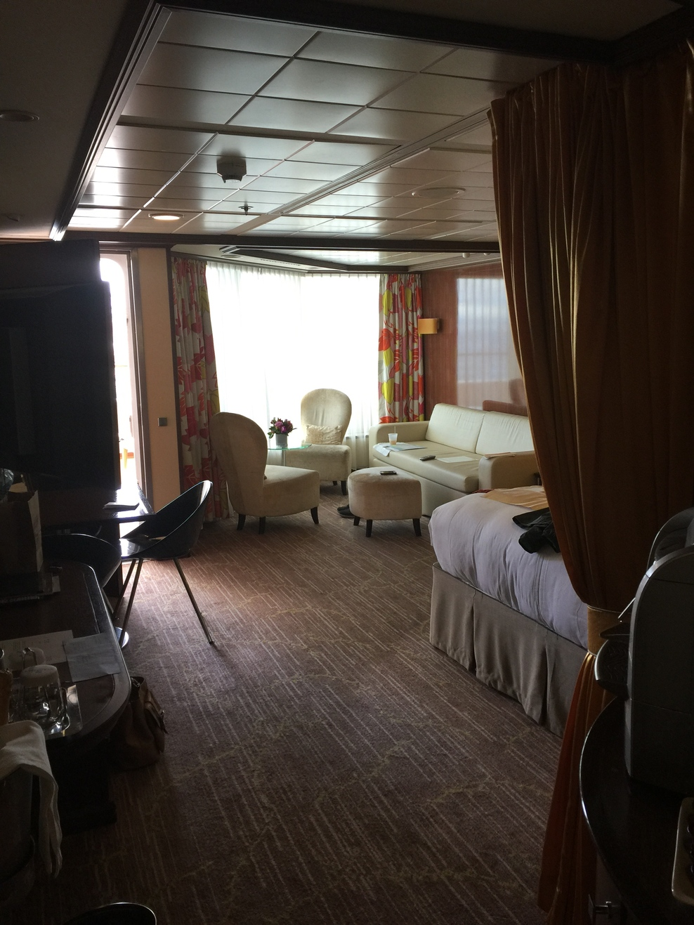 Cabin On Norwegian Pearl Cruise Ship Cruise Critic
