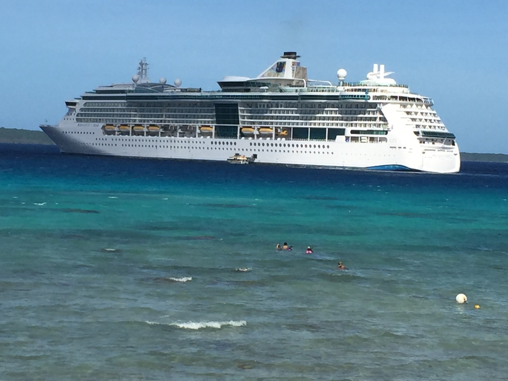Royal Caribbean Cruise Excursions Reviews Pictures  Punchaoscom