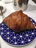 Everyone Loves A Croissant, right?! The 