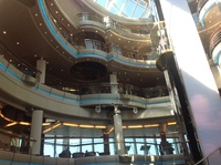 The Atrium, lovely
