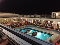 main pool deck 11