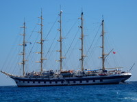 Star Clippers Greece Cruise Reviews 2016 Updated Ratings