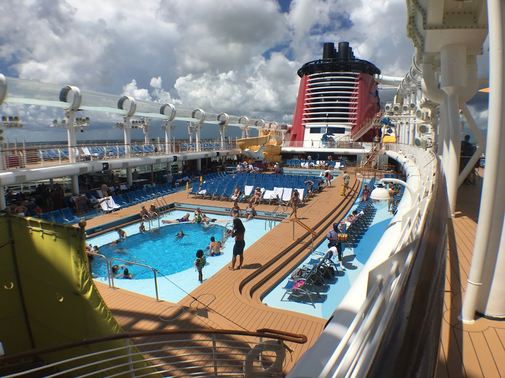 Ship on Disney Fantasy Cruise Ship - Cruise Critic