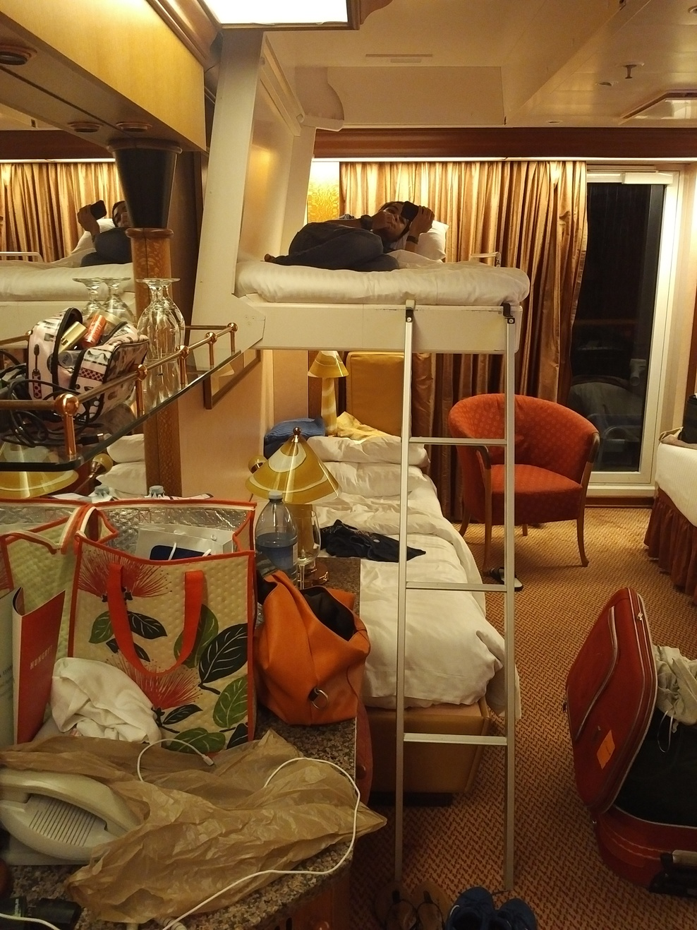 Rooms With  Twin Beds