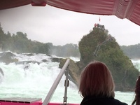 Rhine Falls Excursion