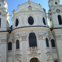 Salzburg - Truly a place of beauty and wonderful tour of sites in the Sound of Music.