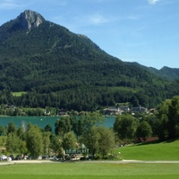 Fuschi am See