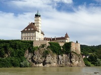 Sights along the Danube.