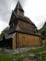 church in Norway