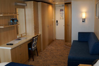 Liberty of the Seas Stateroom 1840