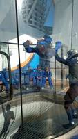 iFly Experience