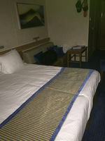 Photo of our room