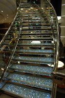 Crystal Staircase