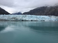 Another glacier.