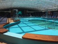 The Dome Pool