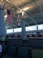 Port of Tampa Facility. This was the easiest embarkation we've ever exp