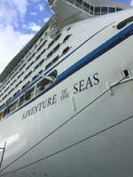 Adventures of the Seas November 21, 2016