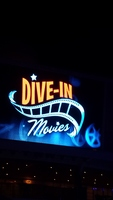 Dive In Movie Screen