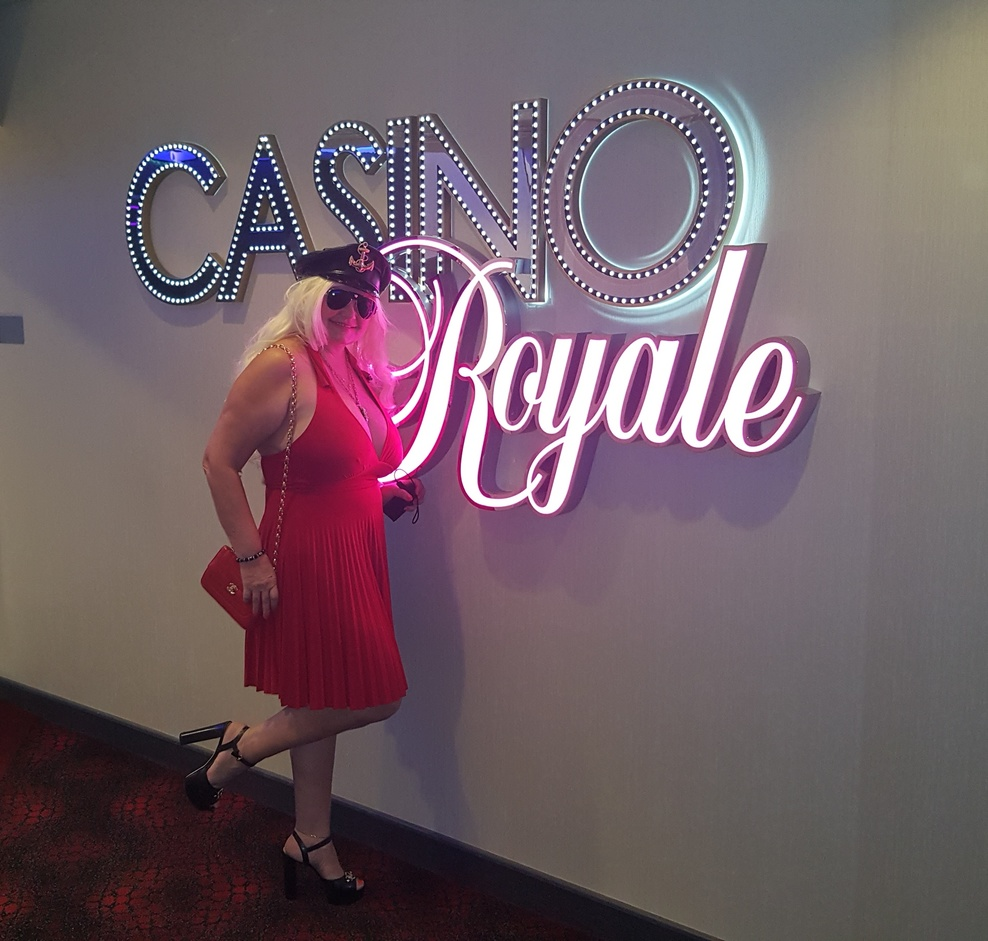 Casino Royale amazing!