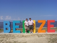 Excursion in Belize