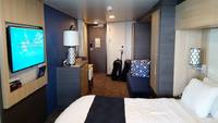 Our stateroom