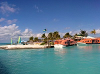 Princess cays is improving,  it was a nice surprise and a nice day at the beach! Food and staff was better on Royal when doing same ports 3 years ago. A bit disappointed but the Royal had put the bar high!