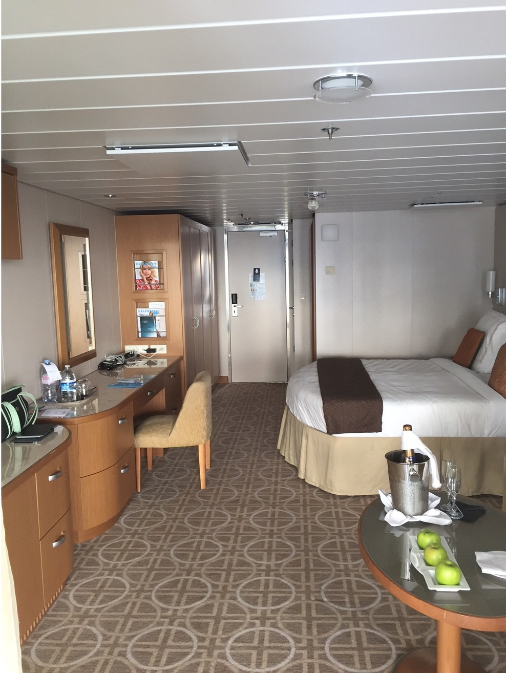 Celebrity Eclipse Deck Plans, Diagrams, Pictures, Video