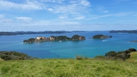 NZ Bay of Islands