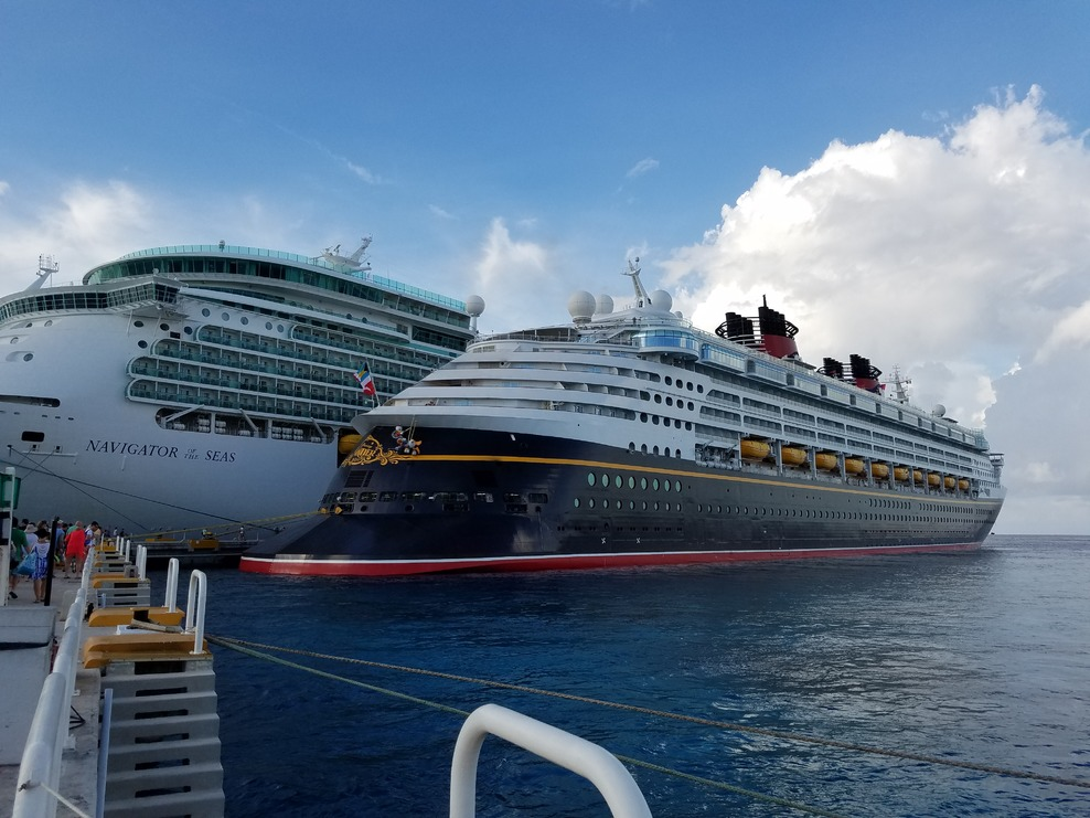port on disney wonder cruise ship   cruise critic