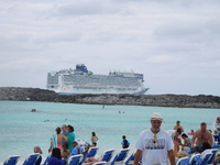 Great Stirrup Cay, NCL Private Island