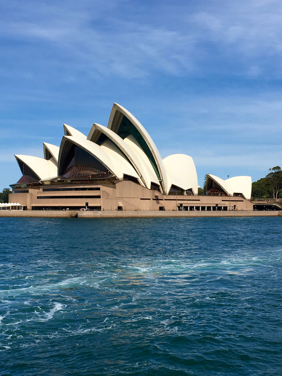 Sydney Shore Excursions - Australian Cruise Excursions ...