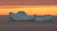 Taken from boudica in Greenland.  a wonderful voyage with spectacular scenery.  Braved the cold for this.