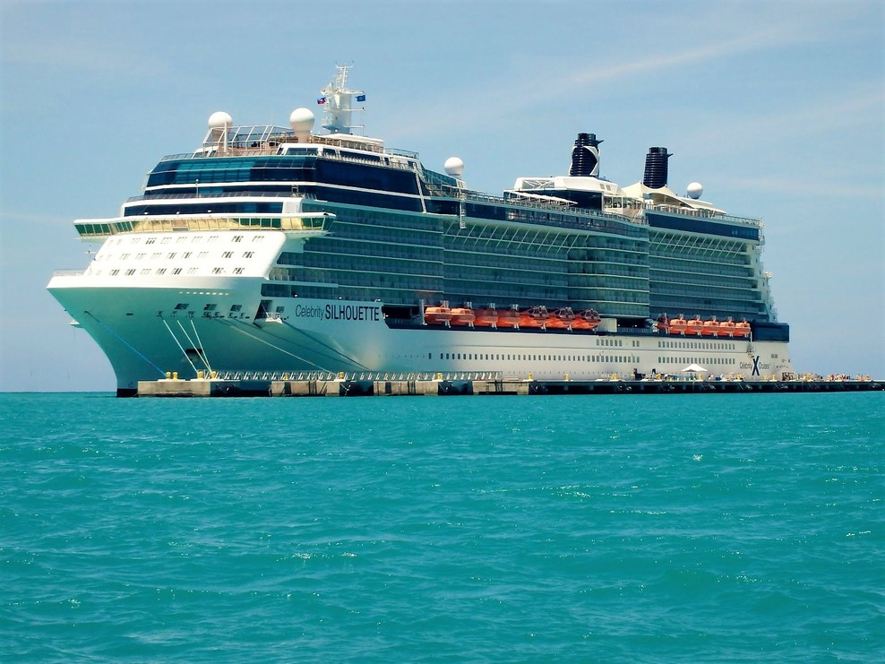 Celebrity Summit Photo Tour 1 - Beyondships Cruise Ship ...
